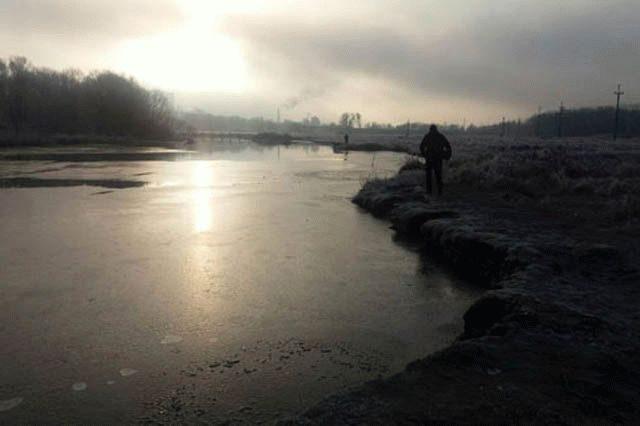 На Винничине браконьеры жестоко избили рыбака