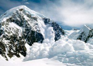 Укргідрометцентр попереджає про небезпеку сходження лавин у Карпатах